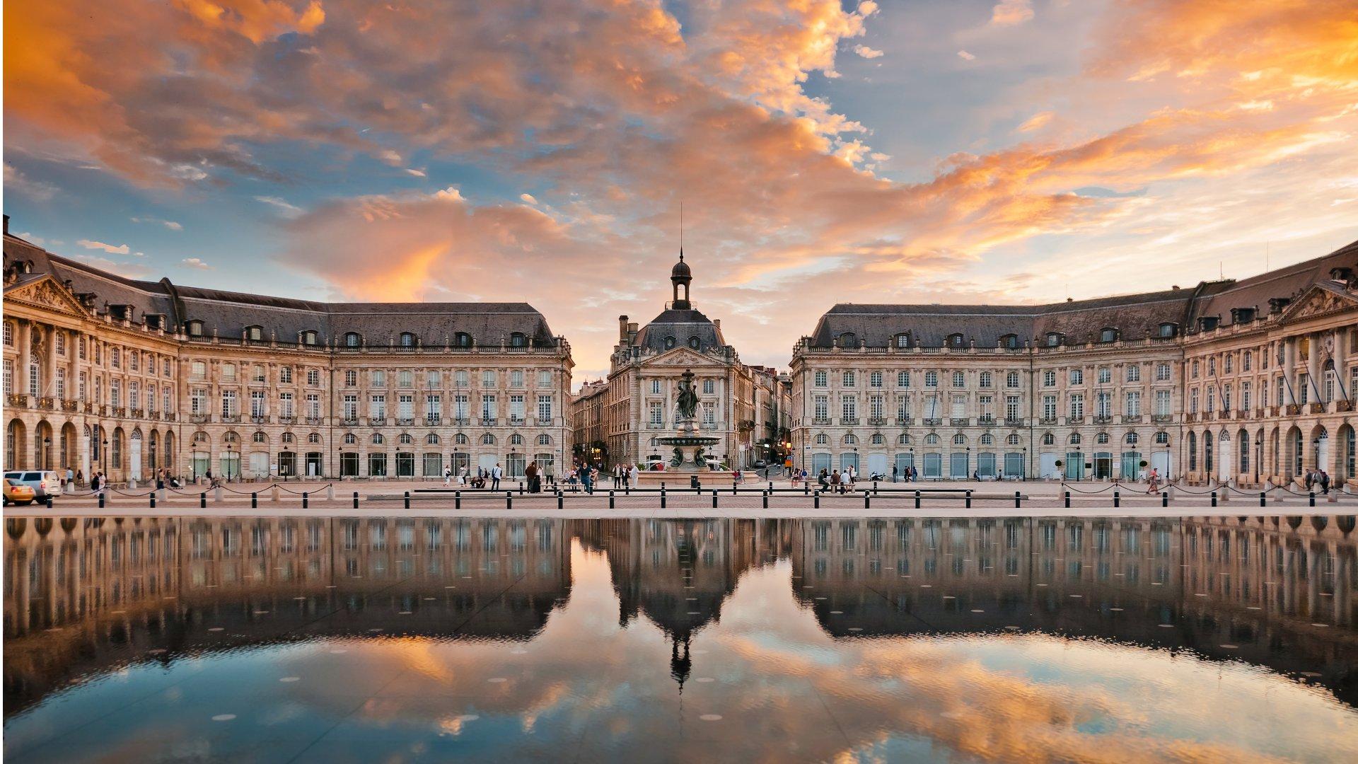 Bordeaux-bourse