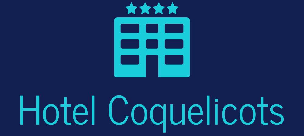 Hotel Coquelicots